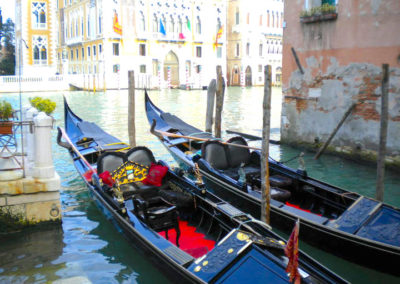 Ashleigh Kelly Travel: Venice, Italy
